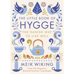 Little Book of Hygge, Meik Wiking