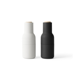 Mlýnky Bottle Ash/Wood – set 2 ks