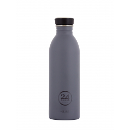 Nerezová láhev Urban Bottle Formal Grey 500ml