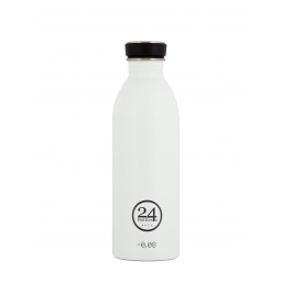 Nerezová láhev Urban Bottle Ice White 500ml