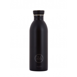 Nerezová láhev Urban Bottle Tuxedo Black 500ml
