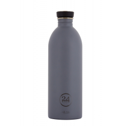 Nerezová láhev Urban Bottle 1L Formal Grey