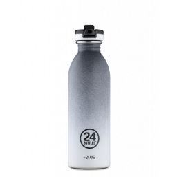Nerezová termo láhev Urban Bottle Tempo grey 500ml
