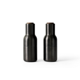 Mlýnky Bottle Bronzed Brass – set 2 ks